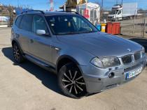 BMW X3 2,0 x-Drive 2006 full accept variante !!!