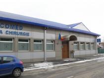 Servicii Clinica de chirurgie in contract cu CAS Constanta