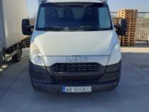 Iveco Daily frigorifica/Euro5/2013