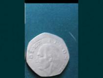 Moneda 10 pesos 1981