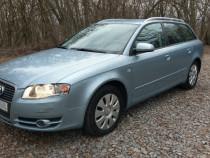 Audi a4 avant 2006-stare f buna, 140cp,automata,+180.000 km