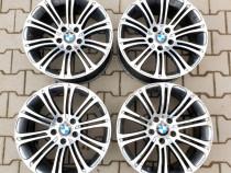 Jante BMW M pe 18 cu ET 15
