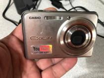 Aparat Foto Casio Exilim EX-S880 8MP Digital Camera 3x Zoom