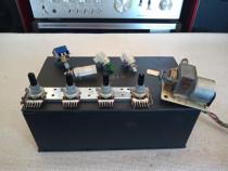 Set Potentiometre ALPS. Volum Motorizat. Din Yamaha RX-450.
