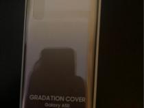 Husa ORIGINALA Samsung Gradiation Cover A50 / A50s