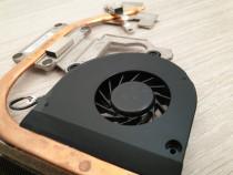 Cooler procesor i3 Acer Aspire