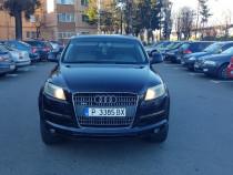 Audi Q7 3.0 diesel - 7 locuri