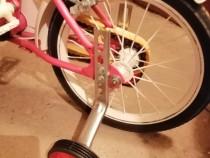 Bicicletă copii 14 inch