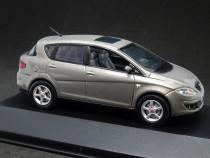 Macheta Seat Toledo dealer edition 1:43