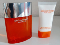 Clinique Happy for Men 100 ml + + 50 ml After Shave Balsam