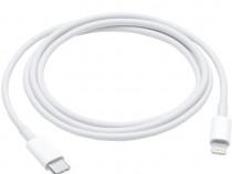 Cablu de date Lightning la USB C
