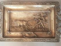 Sculptura bronz Marcel Debut 1900