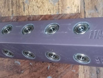 Sablon mobila forma L ericsoane gauri 5/5mm la 9/11mm v.4