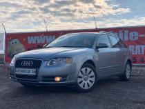 Audi A4, 2005, 2.0 diesel, posibilitate = RATE =