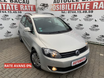 Volkswagen Golf Vw Golf 6 Plus-AUTOMATA-Benzina-RATE-