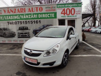 Opel Corsa,1.3Diesel,2008,Finantare Rate