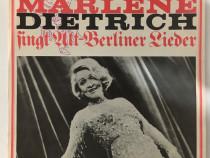 Marlene Dietrich vinil