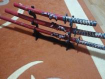 Săbii katana