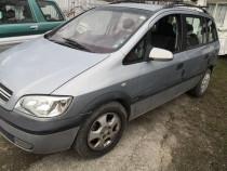 Opel Zafira 1.6 benzina din 2002