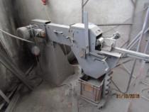 Echipamente pentru fabricarea confecțiilor metalice, bunuri
