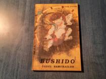 Bushido codul samurailor Inazo Nitobe