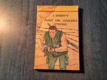 Fugit din Legiunea Straina de I. Dooty