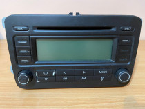 RADIO CD VW GOLF 5