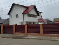 Casa cu etaj, in Prahova langa Ploiesti cu teren mare