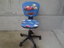 Disney Cars McQueen Scaun birou copii, Multicolor