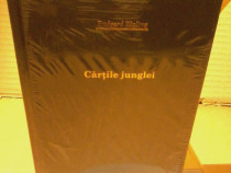 Cartile junglei-Rudyard Kipling