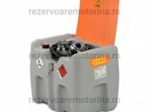 Rezervor transportabil TT EASY 440L – pompa 12V – cu capac