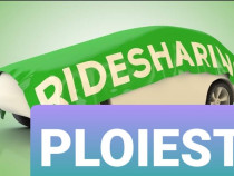 Soferi cu auto - Partener Oficial Ride Sharing PLOIESTI