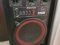 "Set Boxe Fenton SPB12 active, Garantie,Difuzor 30cm 12"",800W"
