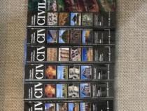 Colecția civilizatii