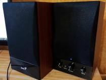 Boxe 2.0 Genius SP-HF 1250B, 40W RMS