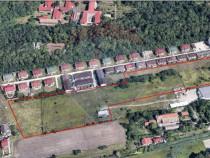 Teren intravilan 3.86 ha, Aeroport Otopeni / deschidere l...
