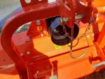 Reducere !Tocator resturi vegetale EFKM si EFGC-A 125