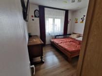 Apartament 2 cam 54 mp+ 18mp demisol Kiseleff/schimb cu casa