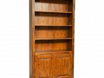 Mobila din lemn masiv - Biblioteca din lemn masiv 14036A