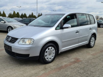 VW Touran 1.9 TDi 105 Cp 2006