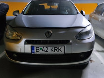Renault Fluence 2011 1,5 diesel 110cp 95000km