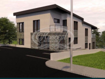 Duplex in Cartierul Voronet