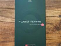 Huawei Mate 40 Pro 256GB 8GB RAM NOH-NX9 Dual Sim