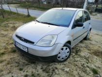 Ford Fiesta 1.3 benzina an 2003