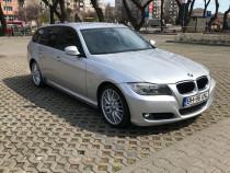 BMW E91 Seria 3 320d Automat