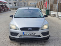 Ford Focus 2 euro 4 1.6 i + GPL