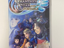 Phantasy Star PSP