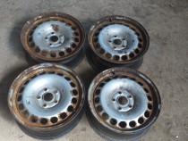Jante Tabla VW Tiguan 5N, Audi Q3 8U, Seat Ateca, Skod 5x112