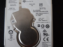 Hdd hard disk laptop segate 1 tb (1000gb)