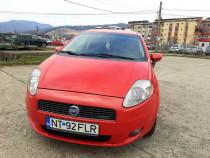 Fiat grande punto diesel 1.3 jtd-An 2007-EURO4